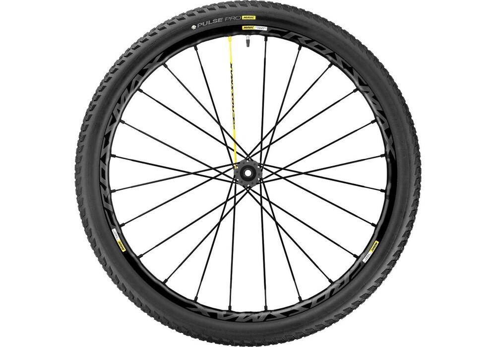 Mavic Crossmax Pro hjul 29 WTS 2,25 svart - till fenomenalt pris på Bikester